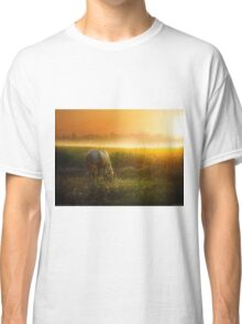Summer morning mood Classic T-Shirt