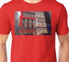 Christmas 5th Avenue - 2011 Unisex T-Shirt