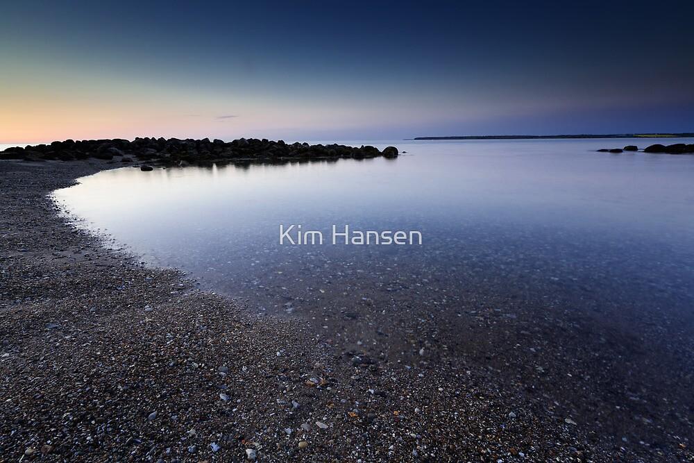Dreamscape by Kim Hansen