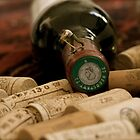 Bottle Opener by Louise Fahy