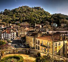 Vila de Sintra by Vitor Marques Photography
