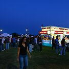 The Lodi Corn Festival by iamwiley