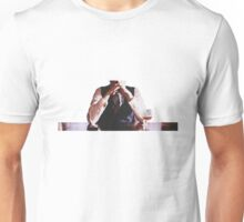 Mycroft Holmes Unisex T-Shirt