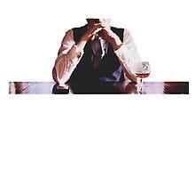 Mycroft Holmes by theshockblanket