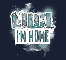 LUCI I'M HOME T-Shirt