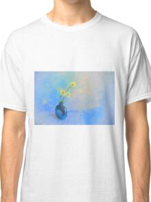 Daisies Classic T-Shirt