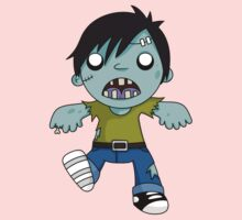 zombiee Baby Tee