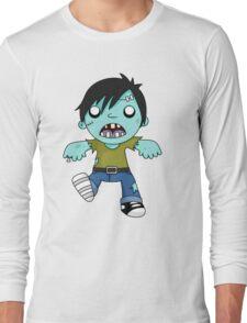 zombiee Long Sleeve T-Shirt