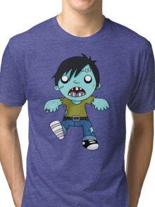 zombiee Tri-blend T-Shirt