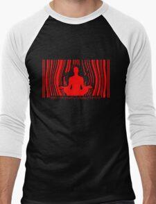 Break Free ! #3 Men's Baseball ¾ T-Shirt