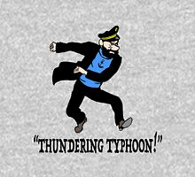"""Thundering Typhoon!"" Unisex T-Shirt"