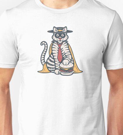 The Cheeze Burglar Unisex T-Shirt