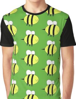 The Bee. Graphic T-Shirt