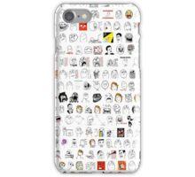 Meme Collage iPhone Case iPhone Case/Skin
