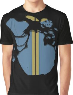 Vault dweller Graphic T-Shirt