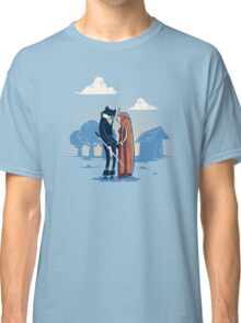 Princess Time! Classic T-Shirt