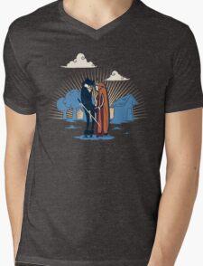 Princess Time! Mens V-Neck T-Shirt