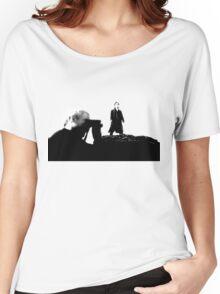 Baskerville (Option II) Women's Relaxed Fit T-Shirt