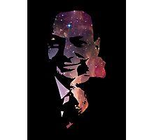 Feynman Photographic Print