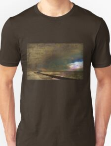 Light at the end of the tunnel #2 T-Shirt