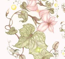 Amicus Botanicus by Helena Wilsen - Saunders