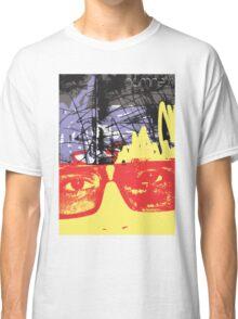 POP FACE 2 Classic T-Shirt