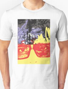 POP FACE 2 Unisex T-Shirt