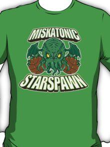 Miskatonic Starspawn T-Shirt