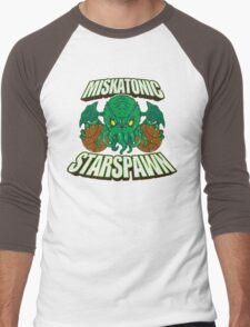 Miskatonic Starspawn Men's Baseball ¾ T-Shirt