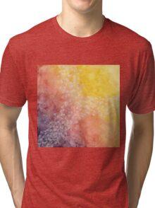The Sun's Touch Tri-blend T-Shirt