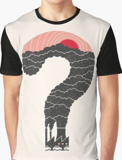 Why? Graphic T-Shirt