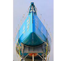 Volvo Ocean Race. Lisbon Photographic Print