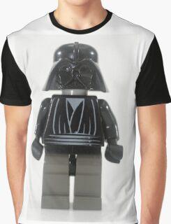 Star wars action figure Darth Vader  Graphic T-Shirt