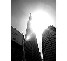 San Fransisco Photographic Print