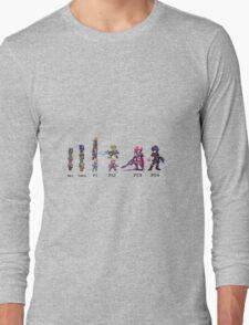 Final Evolution 2 Long Sleeve T-Shirt