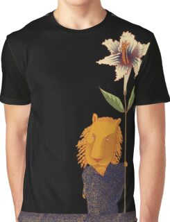 Guardian of Dreams Graphic T-Shirt