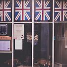 Union Jack by Paisleypatches
