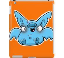 Creepies - Batty iPad Case/Skin