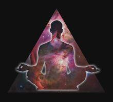 Deep Meditation #2 by lab80