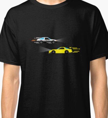 Double Aces Classic T-Shirt