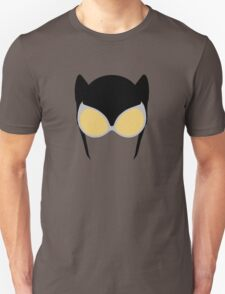Catwoman Mask T-Shirt