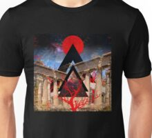Visions and Illusions Unisex T-Shirt