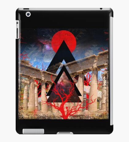 Visions and Illusions iPad Case/Skin