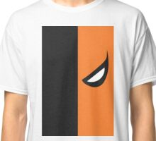 Deathstroke Mask Classic T-Shirt