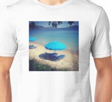 Greek Islands Unisex T-Shirt