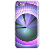Epsilon Pegasi iPhone Case/Skin