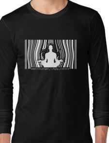 Break Free ! #2 Long Sleeve T-Shirt