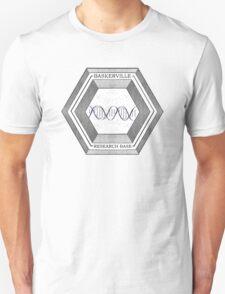 BASKERVILLE RESEARCH BASE Unisex T-Shirt