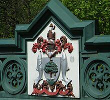 Glasgow Motto on Great Western Bridge. by ElsT