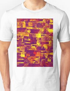 0120 Abstract Thought T-Shirt